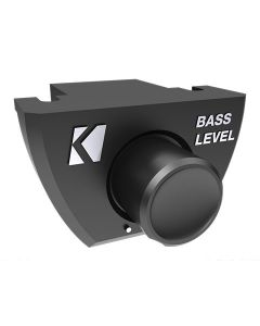 Kicker 46CXARC Remote Level Control for 46CXA Amplifiers