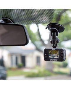 The Original Dash Cam Qube 4SK109 1080p HD Dash Cam - Installed