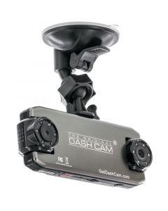 The original Dash Cam 2 4SKCO1 1080p High Definition Dash Dual Camera - Left Side