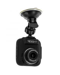 The Original Dash Cam 4SKX1 X1 1080p High Definition Dash Cam with 2.4 inch LCD monitor