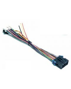 DISCONTINUED - Metra TurboWires 60-1858 for General Motors 1988-2005 Wiring Harness