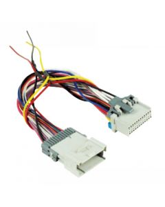 DISCONTINUED - Metra 60-2003 for General Motors 1998-Up, Kia 2003-Up Wiring Harness