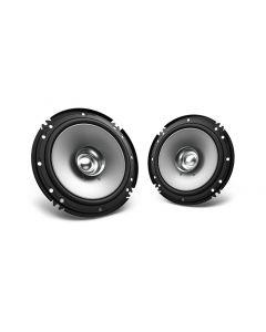 """Kenwood KFC-1656PS 6.5"""" 2-Way Sport Series Speakers"""