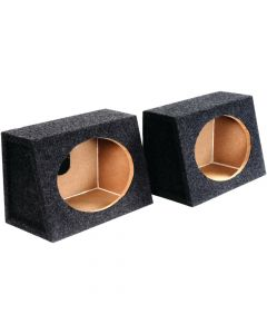 "ATREND-BBOX 6X9PR B Box Series 6"" x 9"" Angled Enclosures"