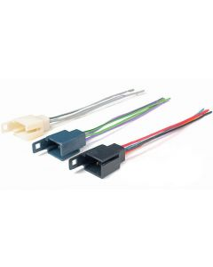DISCONTINUED - Metra TurboWires 70-1607 for General Motors 1973-1993 Wiring Harness