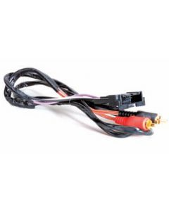 DISCONTINUED - Metra 70-2006 Turbowires for General Motors Truck 1999-2002 Wiring Harness