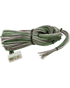 Metra TurboWires 70-7002 for Mitsubishi 1994-Up Wiring Harness