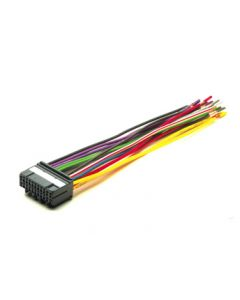 Metra TurboWires 71-6502 Wiring Harness Chrysler 2002-2007 Vehicles