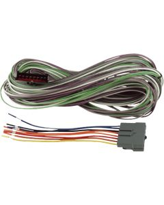 DISCONTINUED - Metra TurboWires 73-1770 for Ford Amp Install Harness 1985-2004