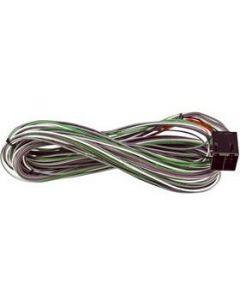 DISCONTINUED - Metra TurboWires 73-1784 for Volkswagen Amp Install 1980-Up Wiring Harness