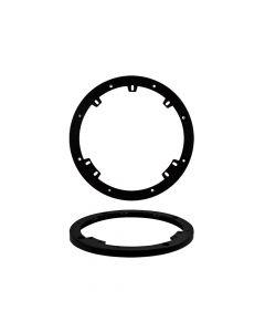 Metra 82-4401 Half-Inch Universal Speaker Spacer Rings