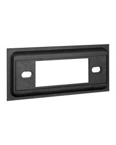 Metra 89-99-4001 1/2-inch Trim Plate