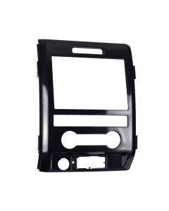 Metra 95-5820HG Glossy Black Double Din Installation Kit