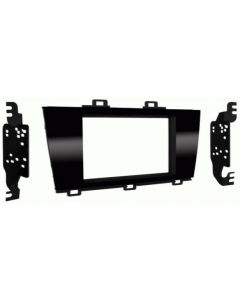 Metra 95-8906HG Double DIN Dash Kit for 2015-Up Subaru Legacy/Outback Vehicles-main