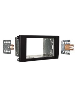 Metra 95-9600 Double DIN Installation Kit