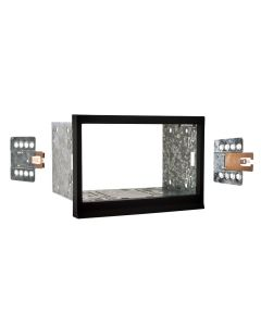 Metra 95-9601 Double DIN Installation Kit