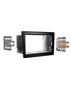 Metra 95-9603 Double DIN Installation Kit