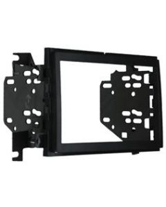 Metra 95-5819 Double DIN Car Stereo Dash Kit for 2009 - 2014 Ford F-150 XL model vehicles