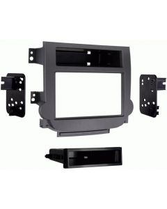 Metra 99-3314G Double DIN Dash Kit for 2013-Up Chevy Malibu Vehicles-main