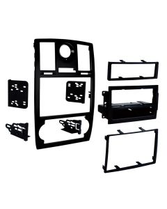 Metra 99-6516B Single or Double DIN Installation Kit