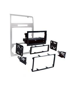 Metra 99-6519S Single or Double Din Installation Dash Kit