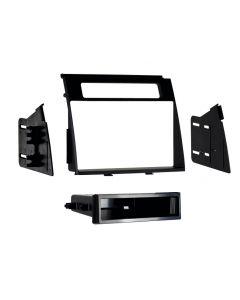 Metra 99-7349B Single Din Installation Dash Kit