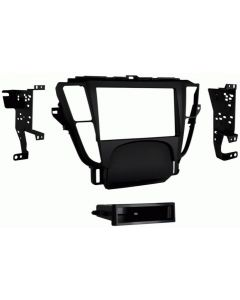 Metra 99-7808B Double DIN Dash Kit for 2009-2014 Acura TL Vehicles-main