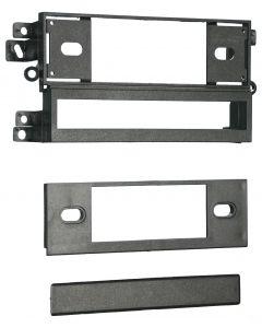 Metra 99-8130 Single DIN Installation Kit