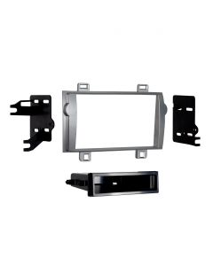 Metra 99-8237S Single DIN Installation Kit