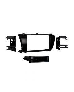 Metra 99-8245CHG Single DIN Installation Kit