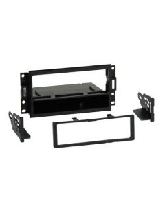 Metra Dash Kit 99-2004 for Cadillac DeVille 1996-1999 and Cadillac Catera 1997-2001 Vehicles