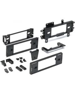 Metra Dash Kit 99-5510 AMC, Ford, Jeep, Lincoln, Mazda, Mercury, Nissan and more 1975-2002 Vehicles