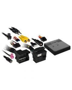 Axxess AX-AM-MB91 2008 - 2012 Mercedes Benz A-Class / CLA-Class / GLA-Class / B-Class / C-Class / E-Class / ML-Class / GL-Class HDMI and Camera input interface