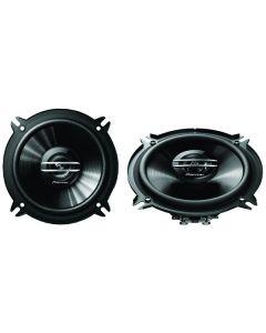 """Pioneer TS-G1320S G-Series 5.25"""" 250-Watt 2-Way Coaxial Speakers"""