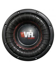 VFL Audio VFL8D2 8 inch Subwoofer - Dual 2 ohm voice coils