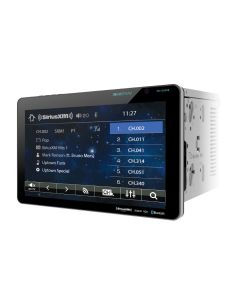 Soundstream PD-1032B Double DIN Bluetooth Stereo with 10 Inch Detachable Touchscreen Display - Main