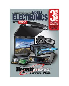 Warrantech Mobile Electronics Extended Warranty products under $750