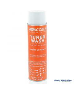 Accele Electronics AE500 Tuner Wash
