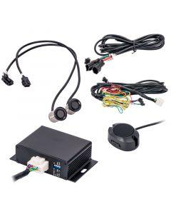 Safesight BSS200 Blind Spot Sensor system - Main