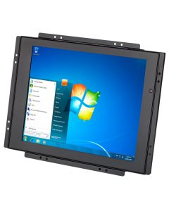Accelevision LCDM104SVGA 10 Inch Metal Housed LCD Monitor - Main