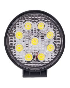 Quality Mobile Video LL27WAF 60 Degree LED Flood Light - Front