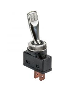 Accele 257AMB Rocker Switch with Amber LED illumination - Main