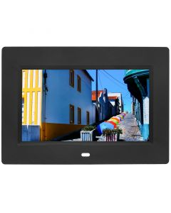 "Accelevision ADV70PF2 7"" Monitor with integrated Digital Media Player - Front"