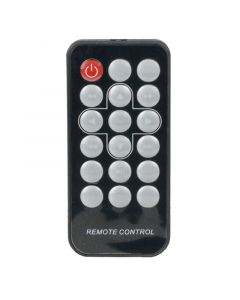 Accelevision Replacement Remote Control for AXFD17