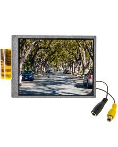 "Accelevision LCD3L 3"" LCD module - Main"