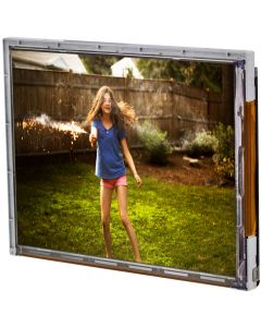 Accelevision LCD8TS 8 inch Open Frame LCD Monitor - Main