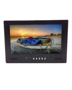 Accelevision LCDM8HDMI 8.4 inch LCD Monitor with HDMI and VGA input