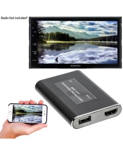 Beuler SPA460 Smartphone Mirroring Adapter - USB or HDMI to RCA