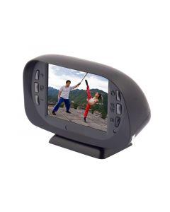 "Safesight LCDP35D 3.5"" Dash mount LCD monitor - Main"