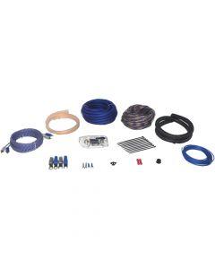 Power Acoustik AKIT-2 Amplifier Wiring Kit 2-Gauge